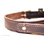Monster II Leather Collar 3