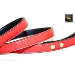 Lalee Leather Leash 3