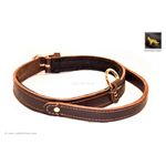 Monster II Leather Collar