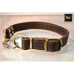 Flex Adjustable Martingale Collar