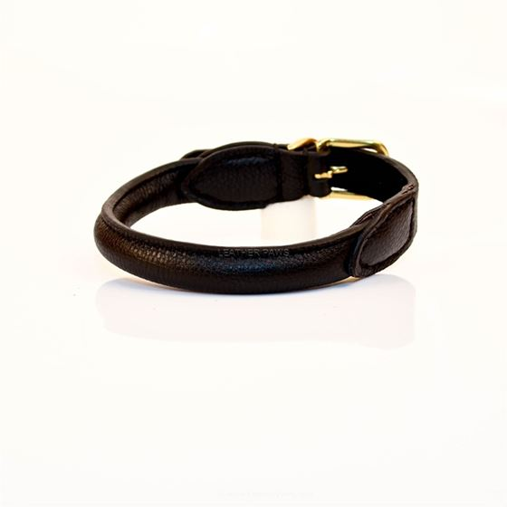 LPNY Rolly Soft Leather Collar
